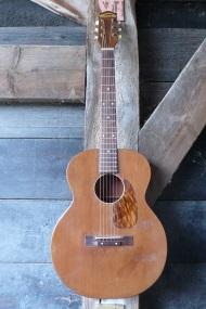 Harmony H165 Flattop