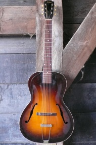 Gibson L30 1935-1937