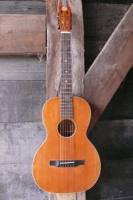 Oahu Parlor gitaar jaren '30