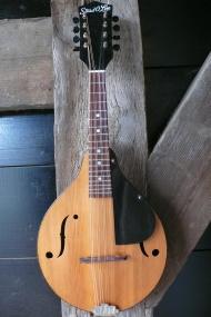 Stradolin A-style Blonde Mandoline '40