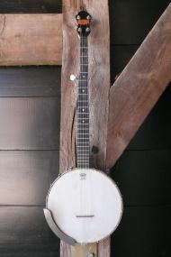 Beltone 5 string Banjo jaren '30