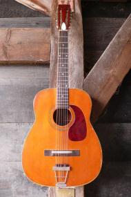 Harmony H1270 12 string