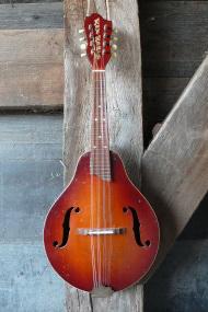 Kay Kraft mandoline