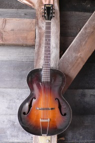 Ideal 'Epiphone' Archtop