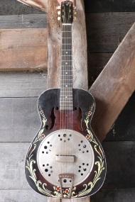 Del Oro resonator gitaar jaren '30