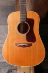 massieve spruce top