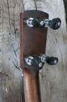 nieuwe banjo tuners 1:4 met ebben knoppen