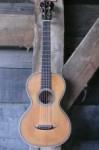 Romantische gitaar Sartori Debar