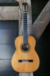 Hanika Klassieke gitaar 1966