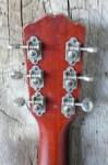 originele waverly tuners met stalen verchroomde knoppen