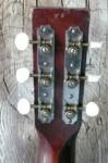 originele open kluson  tuners met nieuwe ivoroid knopjes