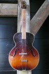 Orpheum Imperator Style A Archtop