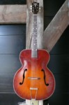 """Kay """"Orpheum'' 17 inch archtop"""