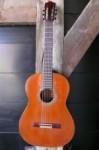 Hiroshi Tamura SP60  klasssieke concert gitaar uit 1973