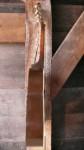'square neck' hals