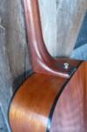rio palissander zadel, originele slagplaat