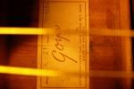 Goya 'Made in Sweden' label