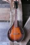 Stradolin A-style mandoline jaren '30