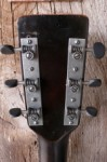 relic 'golden age' open back tuners