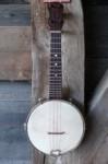 Engelse banjolele